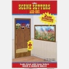 Scene Setter Swing Door & Window