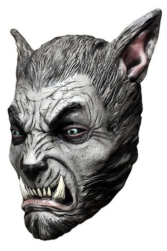 Masker Scary wolf