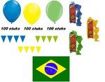 Braziliaanse set 12