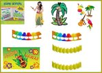 Tropical party set 2